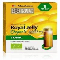 Arkopharma Organic Royal Jelly 10 servings