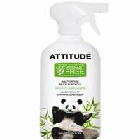 Attitude Multi Surface Cleaner 800ml