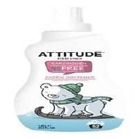 Attitude Fabric Softener Baby No Fragra 1050ml