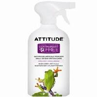 Attitude Bathroom Cleaner 800ml