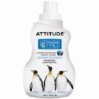 Attitude Laundry Liquid Wildflowers 1050ml