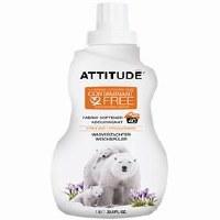 Attitude Fabric Softener Citrus Zest 1000ml