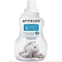 Attitude Fabric Softener Wildflower 1000ml
