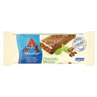 Atkins Advantage Chocolate Mint Bar 60g