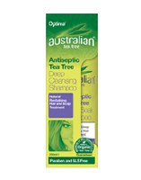Australian Tea Tree Cleansing Shampoo 250ml