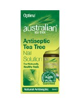 Australian Tea Tree Nail Solution 10ml