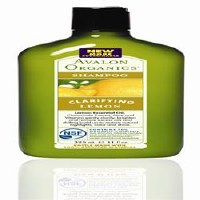 AVALON Lemon Clarify Shampoo 325ml