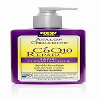 AVALON CoQ10 Facial Cleansing Milk 250ml