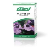 Bioforce Uk Ltd Menosan 50ml