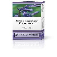Bioforce Uk Ltd Emergency Essence 15ml