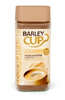 Barleycup Instant Grain Coffee 200g