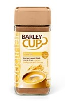 Barleycup Instant Grain Coffee 100g