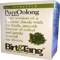 Birt & Tang Pure Oolong 50bag