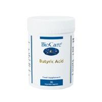 BioCare Butyric Acid 90 Vegi capsule