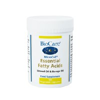 BioCare Essential Fatty Acids 120 capsule