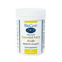 BioCare Essential Fatty Acids 60