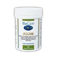 BioCare AD 206 60 capsule