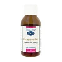 BioCare Cranberry Plus 30 Vegi capsule