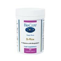 BioCare B Plex 60vegicaps