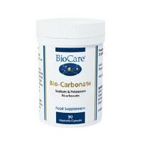 BioCare BioCarbonate 90vegicaps