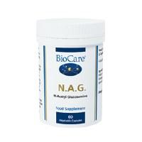 Biocare N.A.G. 60 Vegi capsule