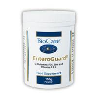 BioCare EnteroGuard 150g