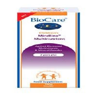 BioCare Children's Mindlinx Multinutri 150g