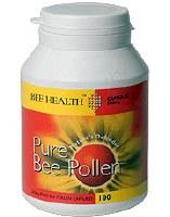 Bee Health Pollen 500mg 100 capsule