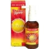 Bee Health Propolis Throat Spray 50ml