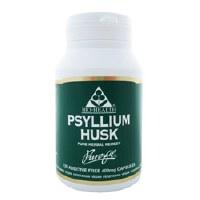 Bio Health Psyllium Husk 400mg 120 capsule
