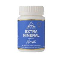 Bio Health Extra Mineral Complex 60 capsule