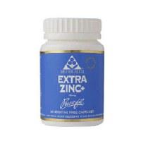 Bio Health Extra Zinc Plus 60 capsule