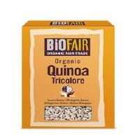 Biofair Tri-Colore Quinoa Grain 500g