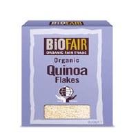 Biofair Organic Quinoa Flakes 400g