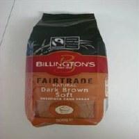Billingtons F/T Dark Brown Soft Sugar 500g
