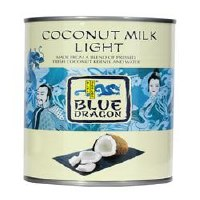Blue Dragon Light Coconut Milk NULL