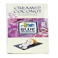 Blue Dragon Creamed Coconut Block 200g