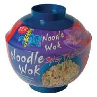 Blue Dragon Spicy Thai Noodle Wok 67g
