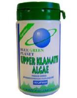 Blue Green Algae Upper Klamath Algae 90 capsule