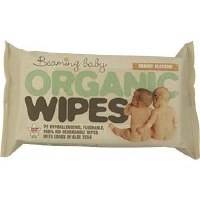 Beaming Baby Org Baby Wipes 1x72wipe