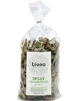 Biona Org Spelt Spinach Tagliatelli 250g