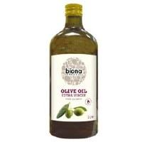 Biona Org Xtra Virgin Mild Olive Oil 1x1lt