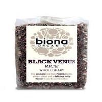 Biona Org Black Venus Piedmont Rice 500g