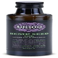 Biona Organic Hemp Seed Oil 250ml