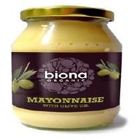 Biona Org Olive Mayonnaise 230g