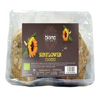 Biona Organic Sunflower Cookies 240g