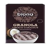Biona Org Choco-Coco Granola 375g
