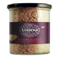 Biona Gomasio Organic 100g