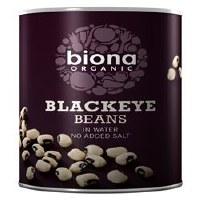 Biona Org Blackeye Beans 400g
