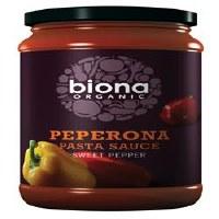 Biona Organic Peperona 350g